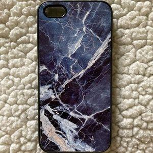 Zero Gravity iPhone SE / 5 Phone Case